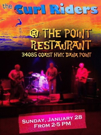 CR Flyer The Point January 2018